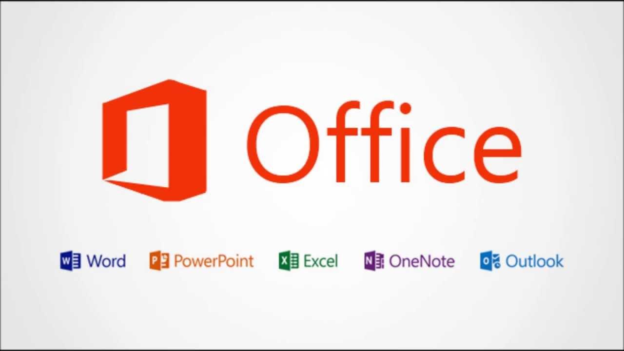 Приложения офис для компьютера